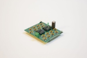 MegaMotorDriver-PCB design
